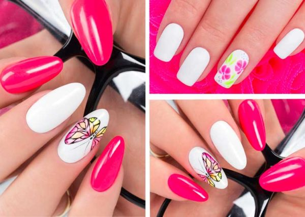 cours nail art onglerie