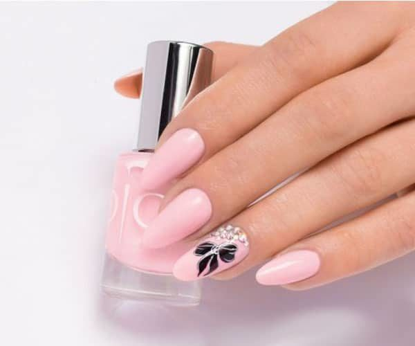 cours onglerie nail art paint